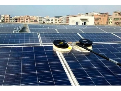 【Solar Cleaning Kit A】