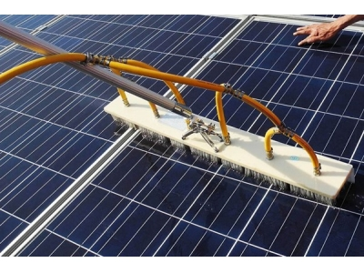 【Solar Cleaning Kit B】